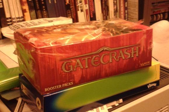 GTC Box